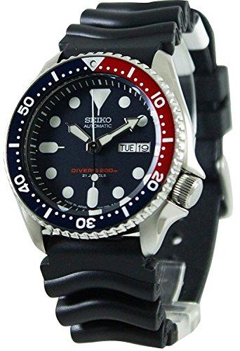 Seiko orologio automatico Diver Automatic Diver SKX009J1da uomo