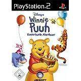 Winnie Puuh: Kunterbunte Abenteuer (Software Pyramide)