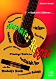 Renates Reggae, für 3 Gitarren