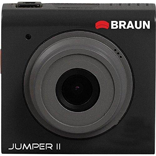 Braun Photo Technik Jumper II (Steckplatz für Speicherkarten) -