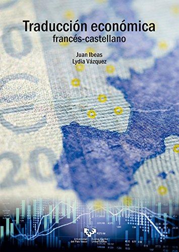 Traducción económica francés-castellano por Juan Ibeas Altamira