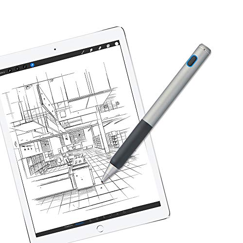 Zspeed Eingabestift Stylus Pen Kapazitive Touchscreen Stift- Kompatibel mit Apple iPhone, iPad, iPad Mini, Handys, Smartphones &Tablets