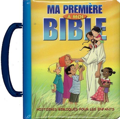 Ma première Bible à moi par Cecilie Olesen