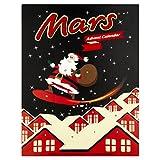MARS Advent Calendar, 111 g