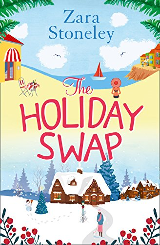 The Holiday Swap: The perfect feel good romance for for sale  Delivered anywhere in Ireland