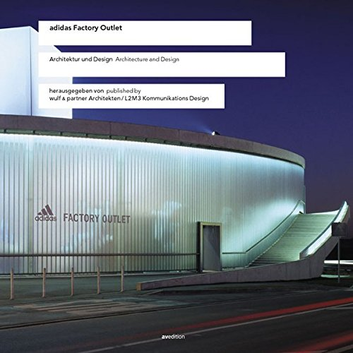 adidas Factory Outlet por Avedition