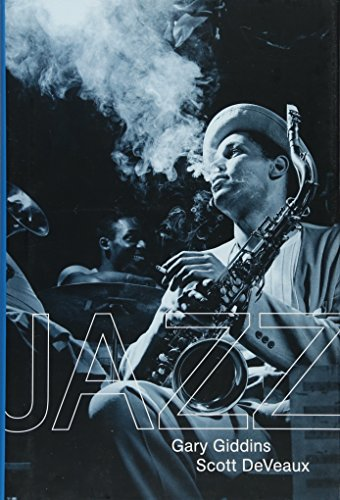 Jazz por Gary (The Leon Levy Center for Biography) Giddins