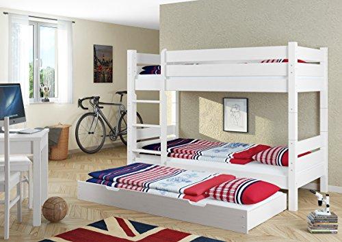 Letto A Castello Per Adulti : Letti a castello per adulti ikea unico letto per bambini usato