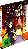 Accel World Vol. 4 [Blu-ray]