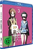 Re:Hamatora (2. Staffel) - Vol.3 [Blu-ray]