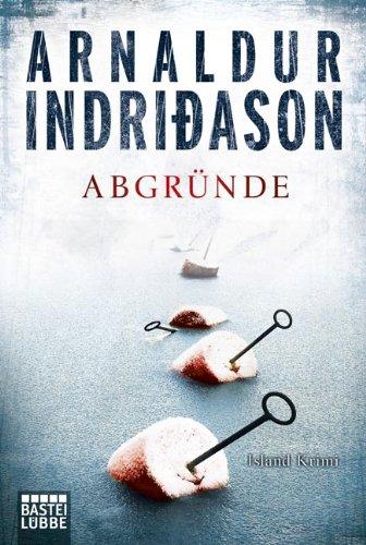 Buchseite und Rezensionen zu 'Abgründe' von Arnaldur Indriðason