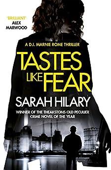 Tastes Like Fear (D.I. Marnie Rome 3) by [Hilary, Sarah]