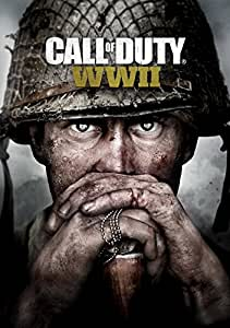 Call of Duty: WWII - Standard Edition | PC Download - Steam Code