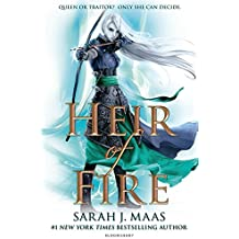 Heir of Fire: 3 (Throne of Glass)