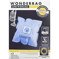 Wonderbag WB406120 boite de 5 Sacs aspirateur Wonderbag Classic