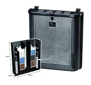 Aquatlantis - Filtre Intérieur équipé - Biobox 3