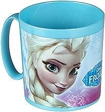Frozen - Taza con asa (microondas) (Color Baby 71416)