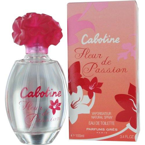 Parfums Gres Cabotine Fleur De Passion Eau de toilette 100 ml