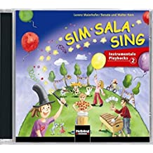 Sim Sala Sing. 5 AudioCDs: Instrumentale Playbacks CD 1-5
