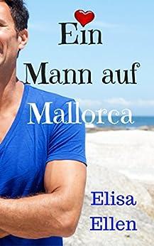Ein Mann auf Mallorca