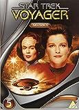 Star Trek Voyager  - Season 5 (Slimline Edition) [DVD]