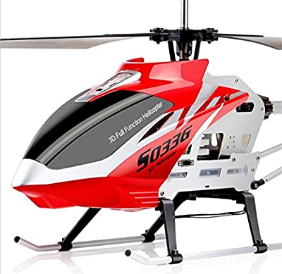 JJH-ENTER Large Remote Control Helicopter Outdoor Toys