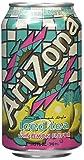 Product Image of Arizona Lemon Iced Tea 340 ml (Pack of 12)