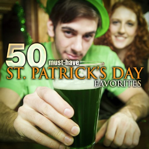 50 Must-Have St. Patrick's Day...