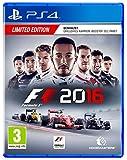 F1 2016 Limited Edition (PS4) (PEGI)