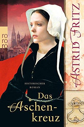 Buchseite und Rezensionen zu 'Das Aschenkreuz' von Astrid Fritz