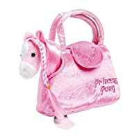 """Legler """"Paulina Pony in a Bag"""