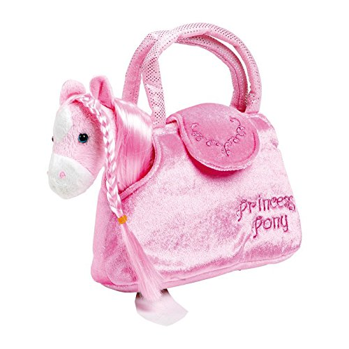 Small Foot Company 4144 - Pony in der Tasche Paulina