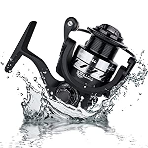 Find The Best Spinning Reels 2019 Fishing Tackle Gear