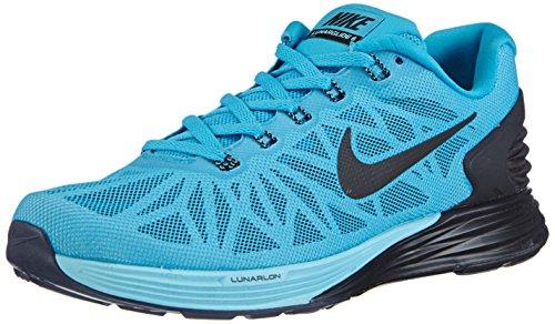 best website 81b1f 86a0f Nike 0886066705154 Lunarglide 6 Mens Running Shoes ...