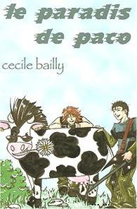 Le Paradis de Paco par Cécile Bailly