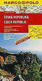MARCO POLO Länderkarte Tschechische Republik 1:300.000 (MARCO POLO Länderkarten) - Marco Polo