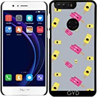 Custodia per Huawei Honor 8 - Gelato In Giallo E Oq7 by lovecotton