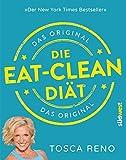 Titelbild Die Eat-Clean Diät. Das Original