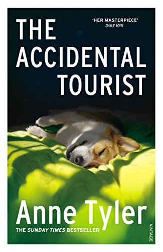 The Accidental Tourist (English Edition) por Anne Tyler