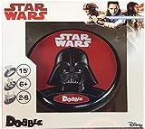 Asmodee-Kartenspiel Dobble Star Wars (ade0dob05es)