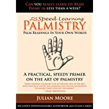 Palmistry - Palm Readings In Your Own Words (Speed Learning Book 4) (English Edition)