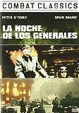 La noche de los Generales [DVD]