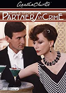 Agatha Christie's Tommy And Tuppence: Partners In Crime [DVD] [Import anglais]