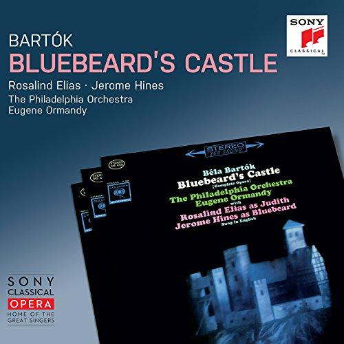 Bluebeard\'s Castle, Sz.48