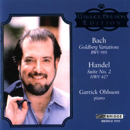 Goldberg Variations, Bwv 988: VIII. Variation 7