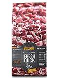 Belcando Mastercraft Fresh Duck [2,2kg] Trockenfutter für Hunde | 80% frische Ente | Hundefutter getreidefrei | sortenrein | für große, mittlere & Kleine Rassen