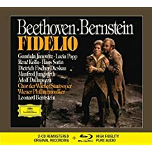Beethoven: Fidelio Op.72 (2CD + Bluray - Tirage Limité)