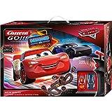 Carrera Toys- Disney: Pixar Cars-Neon Nights Gioco, Multicolore, 20062477