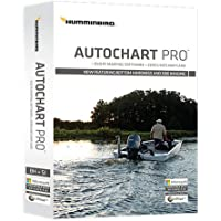 Humminbird AutoChart PRO Map Card by Humminbird