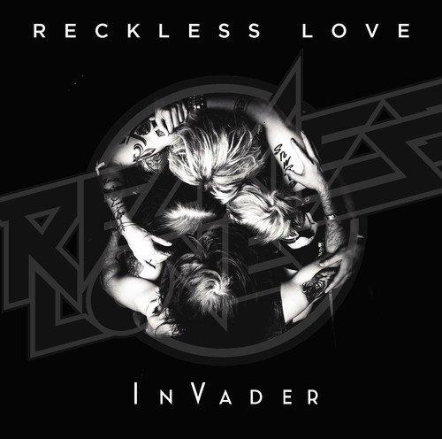 Reckless Love: Invader (Audio CD)